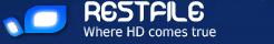 restfile logo